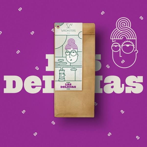 Wroasters Las Delicias