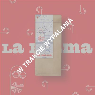 Wroasters La Palma