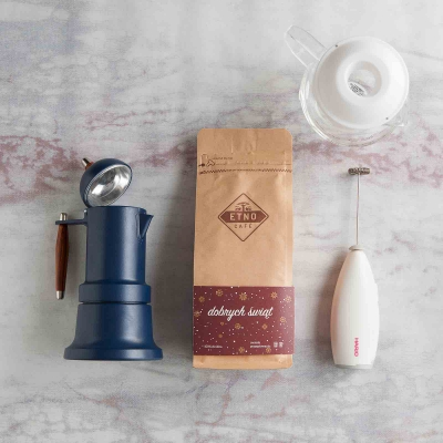 Zestaw Świąteczny Latte