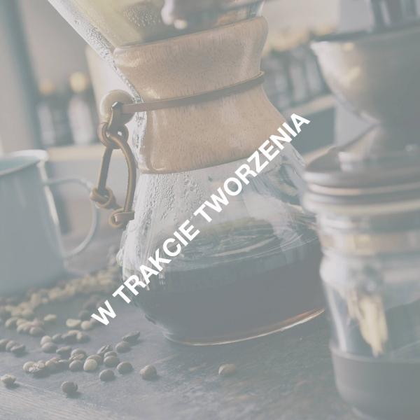 Szkolenie z alternatywnych metod parzenia kawy