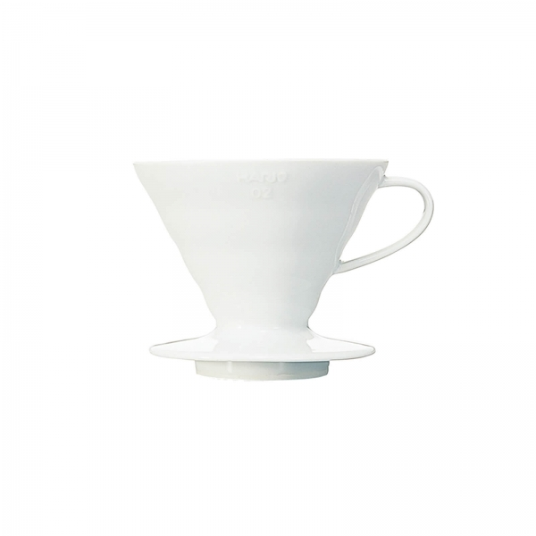 Dripper Ceramiczny Hario V60-02 - Etno Cafe