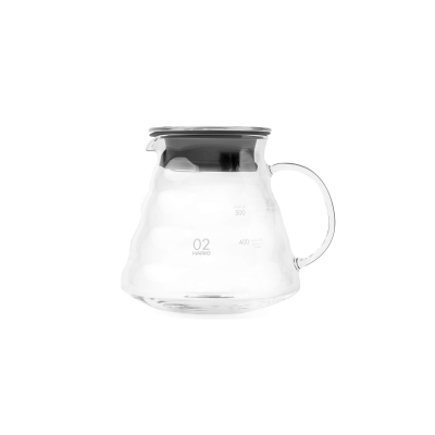 Dzbanek Hario Range Server V60-06 600ml - Etno Cafe