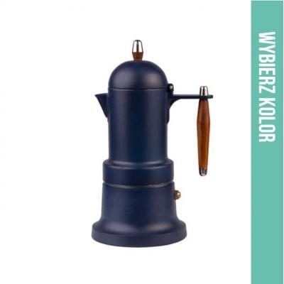 KawiarkaG.A.T. Minni Plus 3tz granatowa