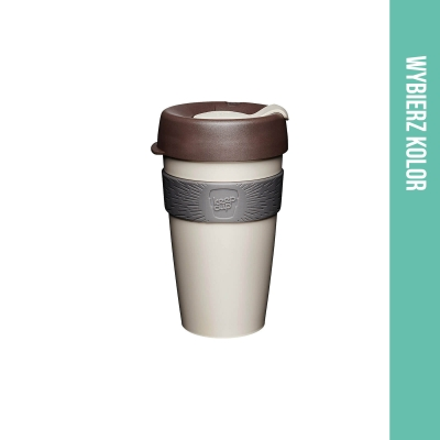 KeepCup Original 454ml - Natural - Etno Cafe