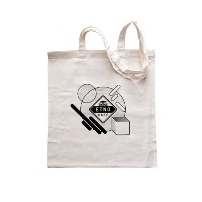 Ekologiczna torba Etno Cafe