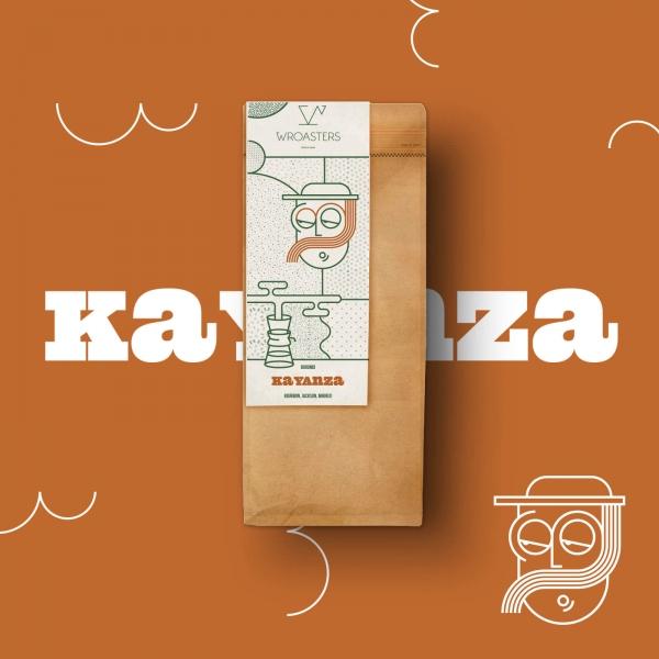 Wroasters Kayanza