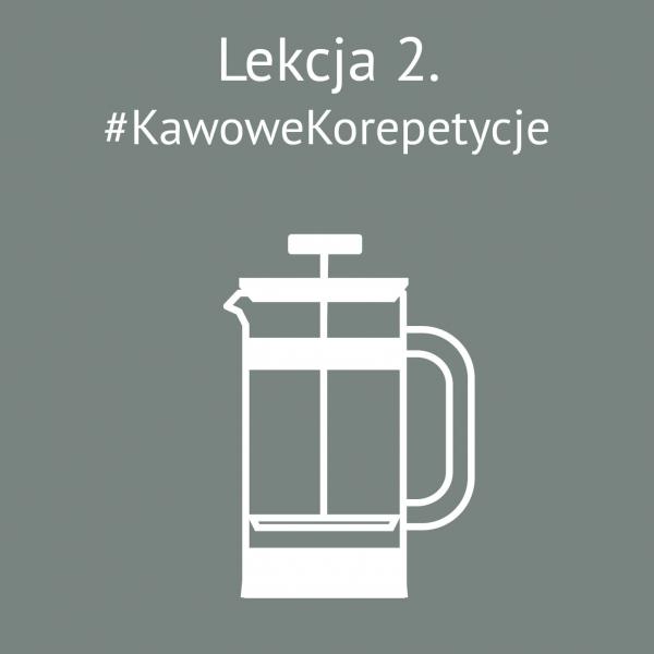 French Press - Korepetycje Kawowe - lekcja 2.