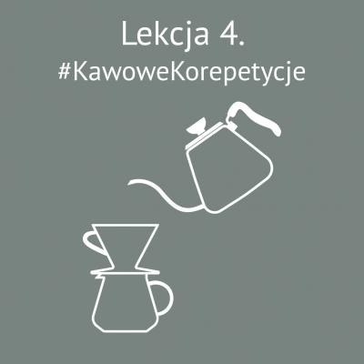 Drip - Kawowe Korepetycje - lekcja 4.