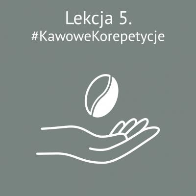 Wiedza o kawie - Kawowe Korepetycje - lekcja 5.