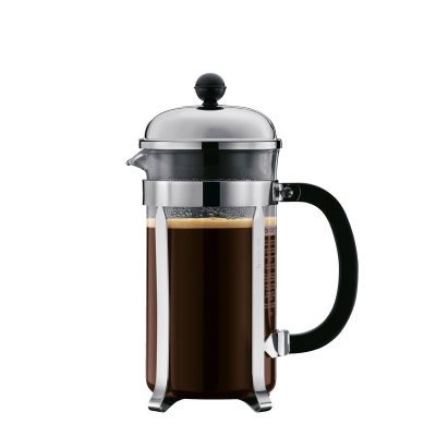 French Press Chambord Bodum 1 l