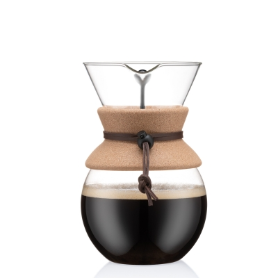 Pour Over Coffee Maker Bodum 1l