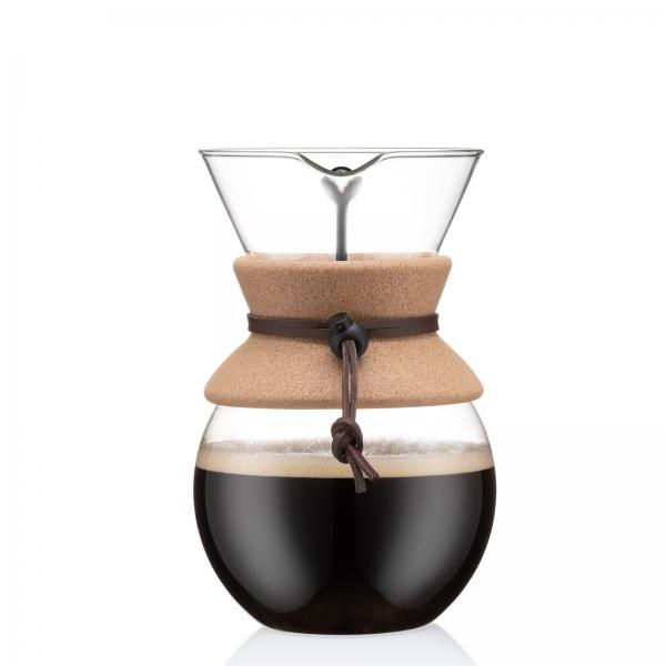 Pour Over Coffee Maker Bodum 1l
