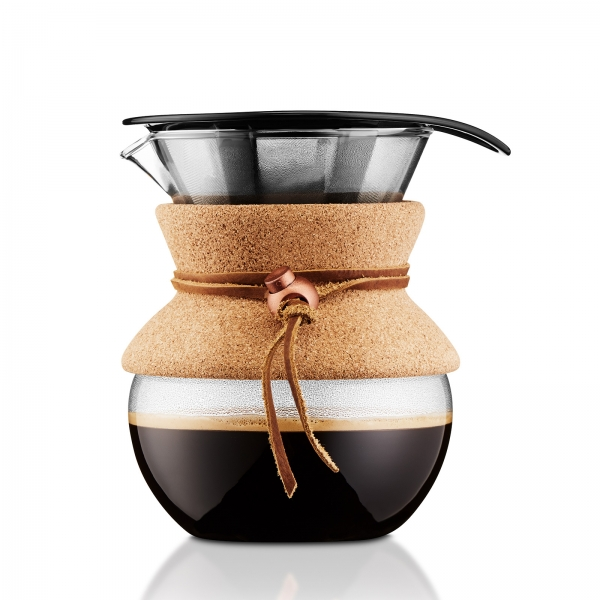 Pour Over Coffee Maker Bodum 0,5 l