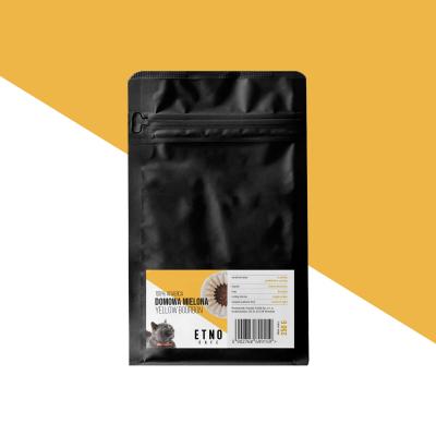 Kawa mielona domowa Yellow Bourbon