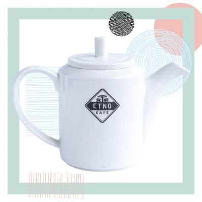 Dzbanek do herbaty Etno Cafe 350 ml