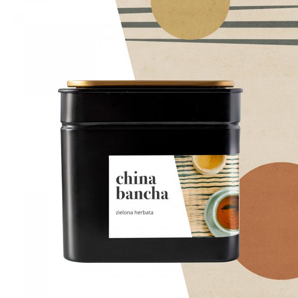 Herbata China Bancha