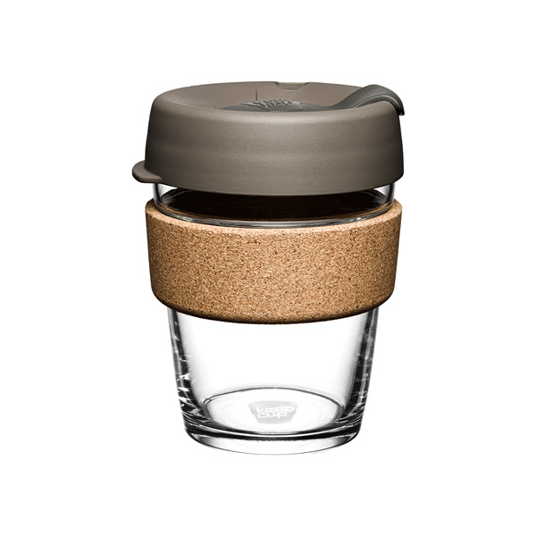 KeepCup Brew Cork- turbine - kubek termiczny - Etno Cafe
