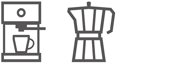 Metody parzenia kawy ziarnistej